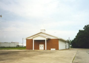 Cortana Baptist Church