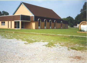 Glen Oaks Baptist Church