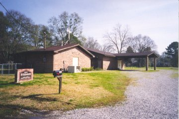 Korean Baptist Mission, Burgin, BR