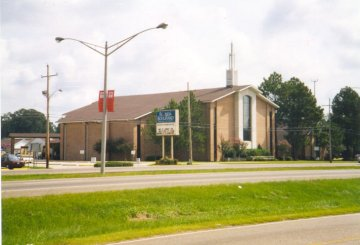 Florida Boulevard Baptist Church