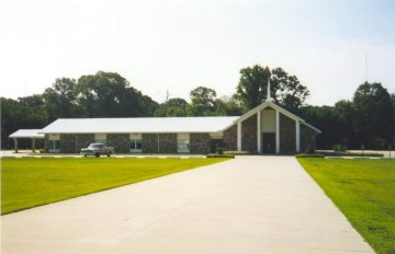 Fellowship Baptist Church