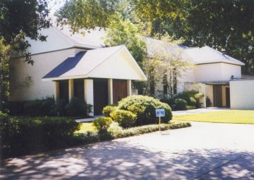 New Life Baptist Church of Baton Rouge (formerly Laurel Lea Baptist Church)