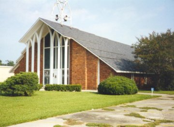 Oakcrest Baptist Church